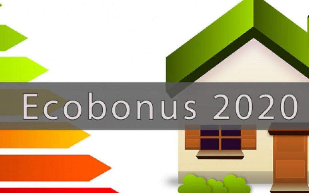 Domande su ECOBONUS 110%